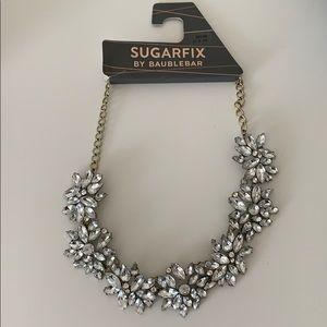 Sugarfix by Baublebar Statement Necklace.